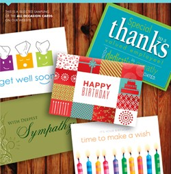 All Occasion Cards and Holiday Cards